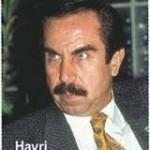 hayrikozak