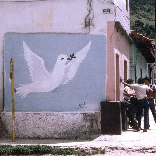Colombia 1984