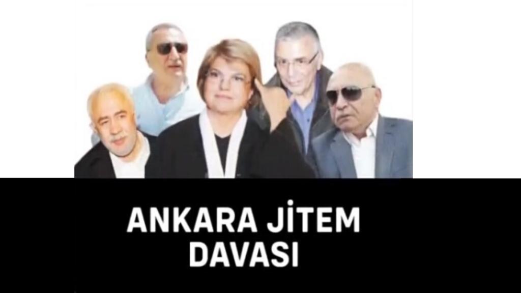 Ankara Jitem Davası: #PekiFailKim?