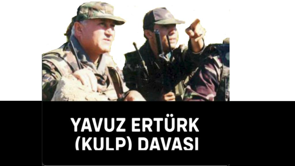 Yavuz Ertürk (Kulp) Davası