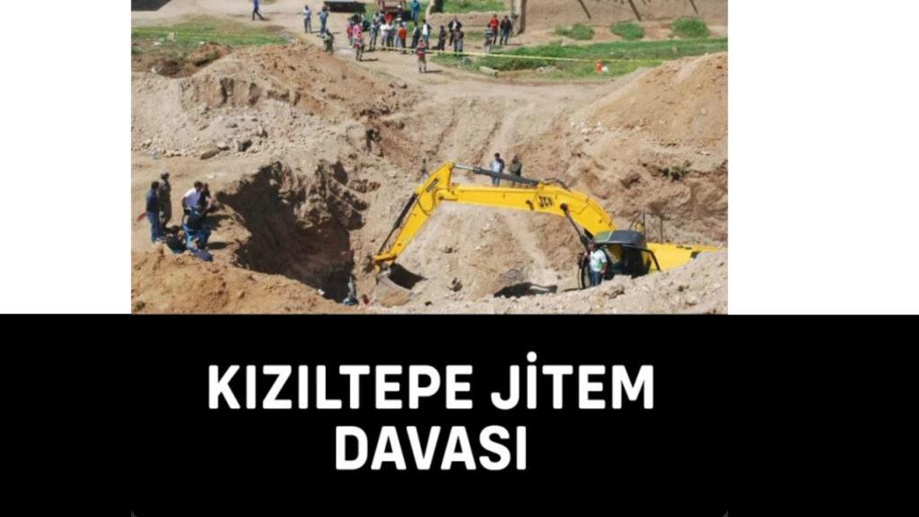 Kızıltepe Jitem Davası